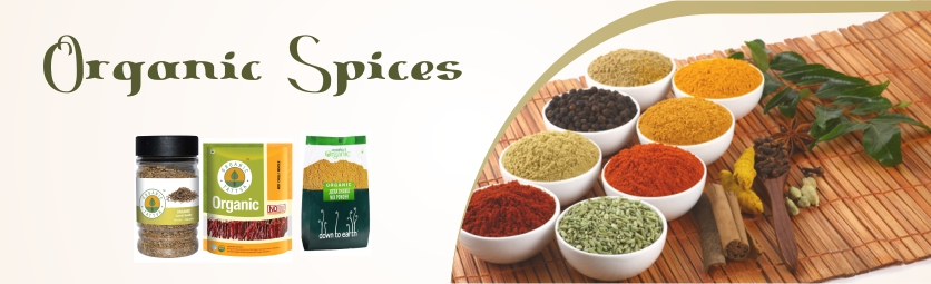 organic spices india,buy spices online, online spice store