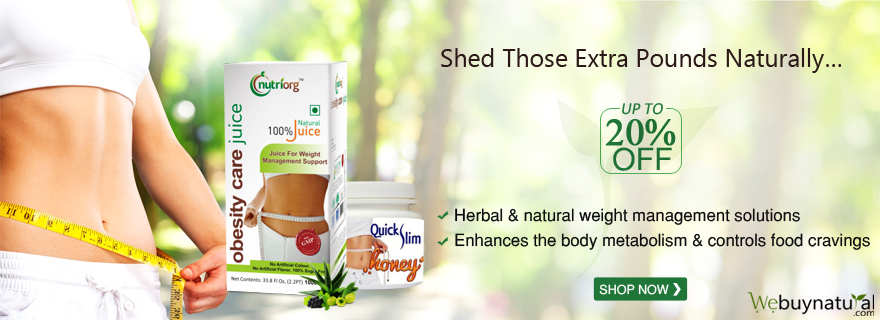 Upto 20% Off On Weight Management