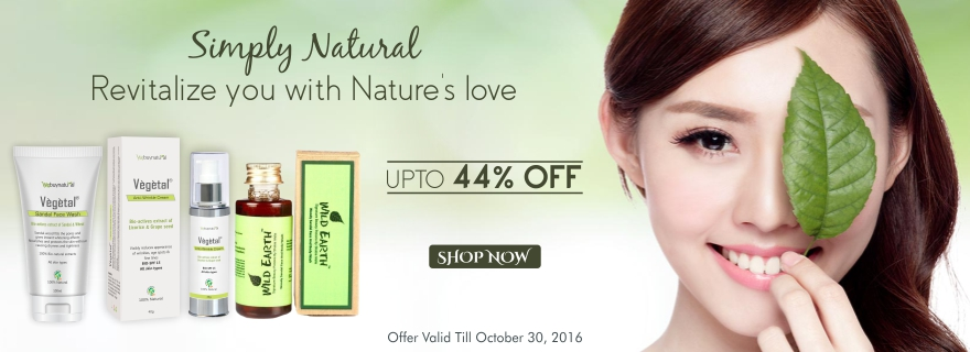 Natural Beauty Care