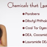 Chemicals that Lead to Hair Fall