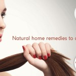 Natural Home Remedies to Control Hair Fall